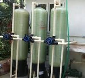 Water Softening Plant 10