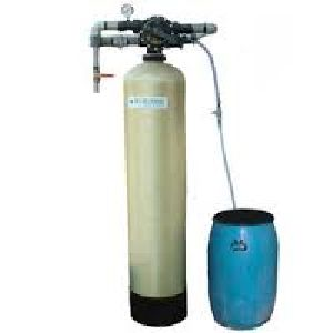 Water Softening Plant 11