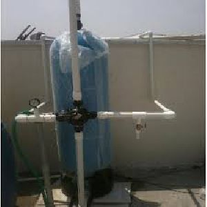 Water Softening Plant 12