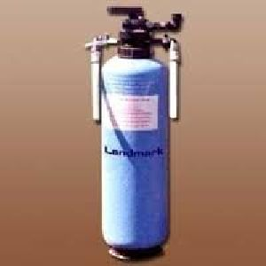 Water Softening Plant 13