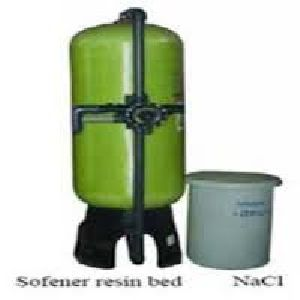 Water Softening Plant 14