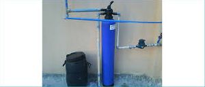 Water Softening Plant 15