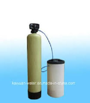 Water Softening Plant 16