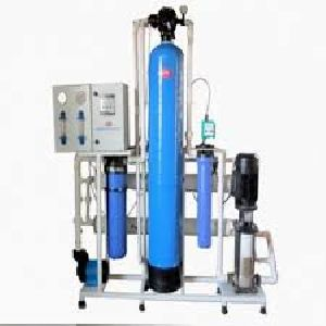 Water Softening Plant 17
