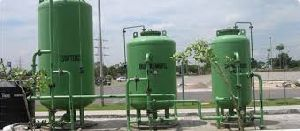 Water Softening Plant 18