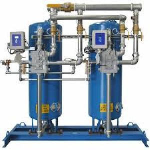Water Softening Plant 19