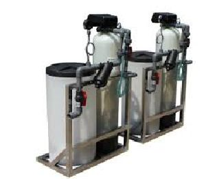 Water Softening Plant 20
