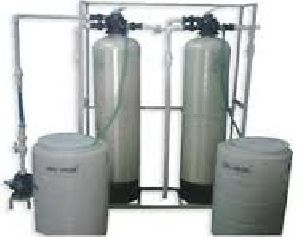 Water Softening Plant 22