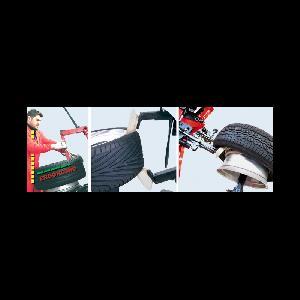 Center Lock Tyre Changer SF104C.ELIT 02