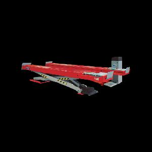 Electro Hydraulic Scissor Lift SRS 1403.46LT 02