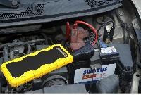 E82-1 Multifunction Car Jump Starter