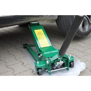 Super Low Profile Hydraulic jack 2 Tons 8396 02