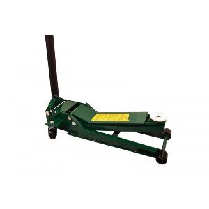 Super Low Profile Hydraulic jack 2 Tons 8396