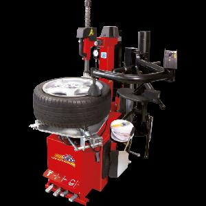 Traditional Tyre Changer Automatic Serie S7441.22 02