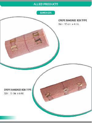 Big Crepe Bandages
