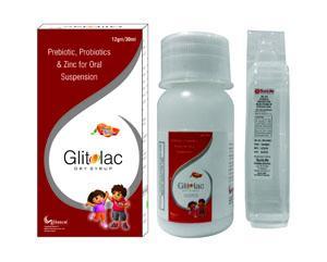 Glitolac Dry Syrup