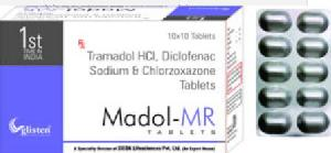 Madol-MR Tablets