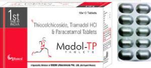 Madol-TP Tablets