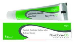 Novidone-OS Ointment