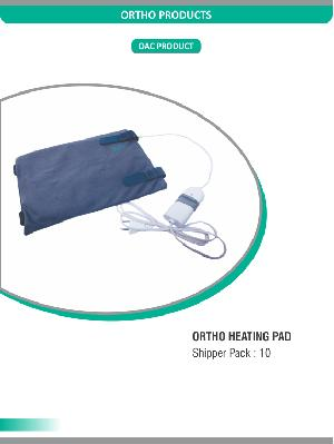 Ortho Heating Pads