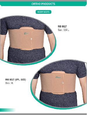 Rib Belts