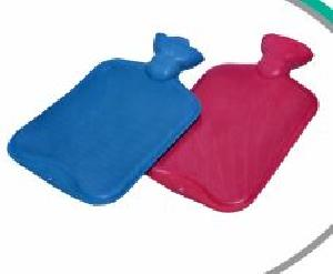 Rubber Hot Water Bottles