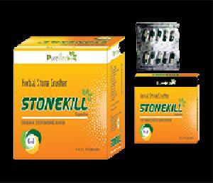 Stonekill Capsules