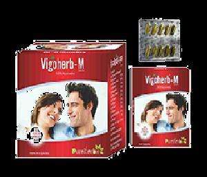 Vigoherb-M Capsules