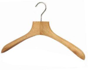 Wooden Shirt Hanger