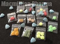 MDMA Tablets