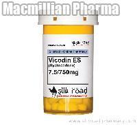 Vicodin ES Tablets