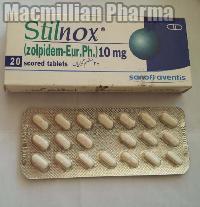 Stilnox Tablets