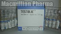 Testolic Injection