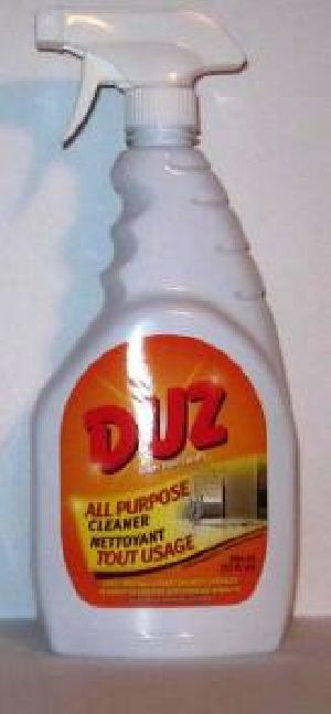 Duz All Purpose Cleaner