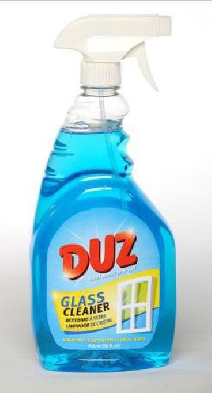 Duz Glass Cleaner