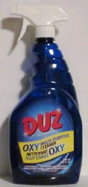 Duz Oxy Multi Purpose Cleaner