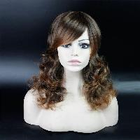 Ladies Artificial Hair Wigs