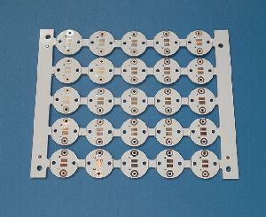 MCPCB for LED Bulb & Batten