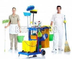 Society Housekeeping Services
