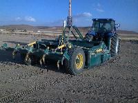 Land Scraper