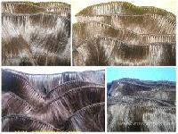 Threaded Hair