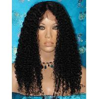 Full Lace Curly Hair Wig