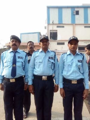 Institute Security Guard Services