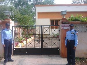 Residential Security Guard Services