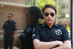 Women Security Guard Services