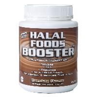 Halal Foods Booster Chocolate (Powder)