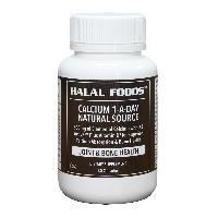Calcium 1-A-Day Capsules 01