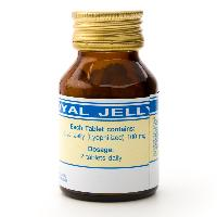 Royal Jelly Tablets 03