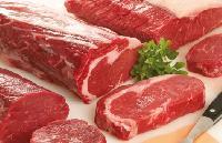 Frozen Beef