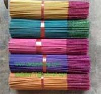 Coloured Agarbatti